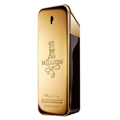 Imagem 1 do produto 1 Million Paco Rabanne - Perfume Masculino - Eau de Toilette - 100ml