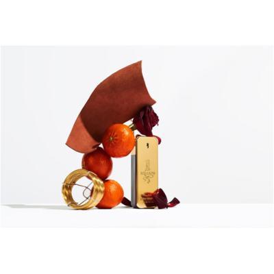 Imagem 4 do produto 1 Million Paco Rabanne - Perfume Masculino - Eau de Toilette - 100ml