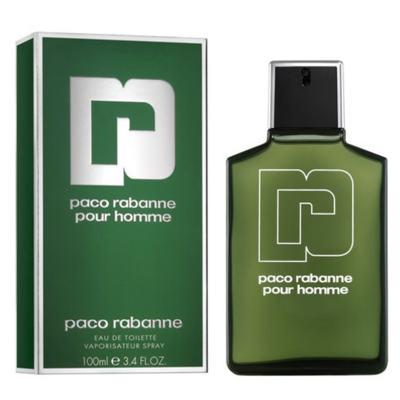 Imagem 2 do produto Paco Rabanne Pour Homme Paco Rabanne - Perfume Masculino - Eau de Toilette - 100ml
