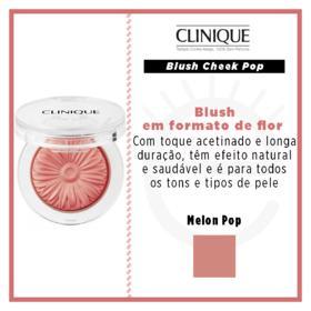 Blush Cheek Pop Clinique - Blush - Melon Pop