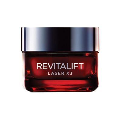 Imagem 6 do produto Creme Anti-Idade L'Oréal Paris Revitalift Laser X3 Diurno - 50ml