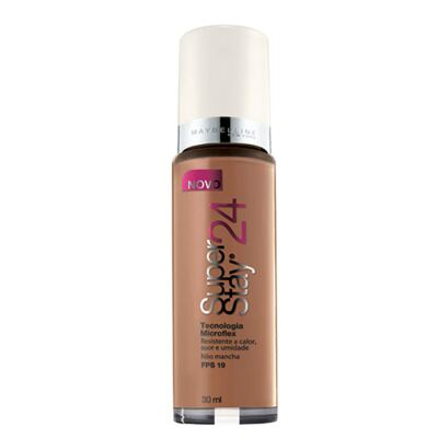 Imagem 1 do produto Super Stay 24H Maybelline - Base Facial - Cocoa Dark