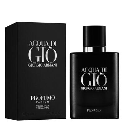Imagem 2 do produto Acqua Di Giò Profumo Giorgio Armani - Perfume Masculino - Eau de Parfum - 40ml