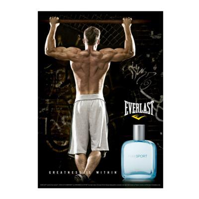 Imagem 2 do produto Everlast Pure Sport Everlast - Deo Colônia Masculino - 50ml