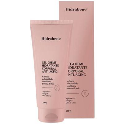 Imagem 1 do produto Hidrabene Gel-creme Redutor De Medidas E Celulite 200g