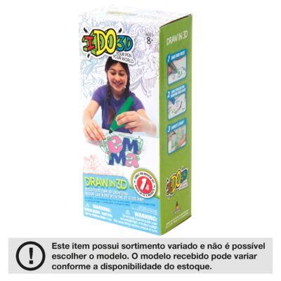 Imagem 4 do produto I Do 3D - 1 Caneta -BR486