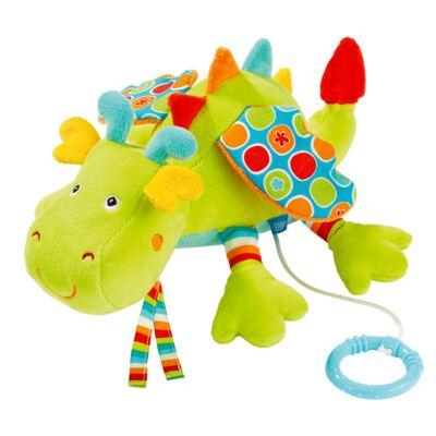 Imagem 1 do produto Baby Fehn - Dragão Musical - BR326