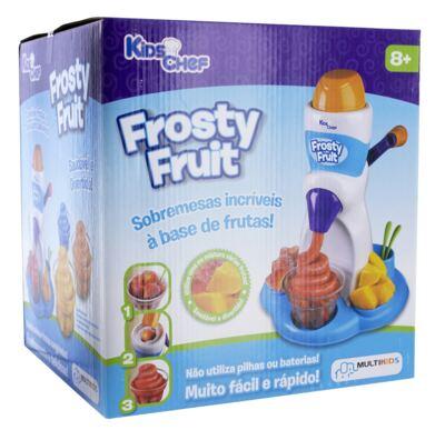 Imagem 2 do produto Kids Chef Frosty Fruit - BR363