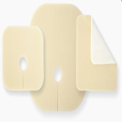 Imagem 1 do produto Curativo Espuma Poliuretano Curatec - 20 x 20 cm