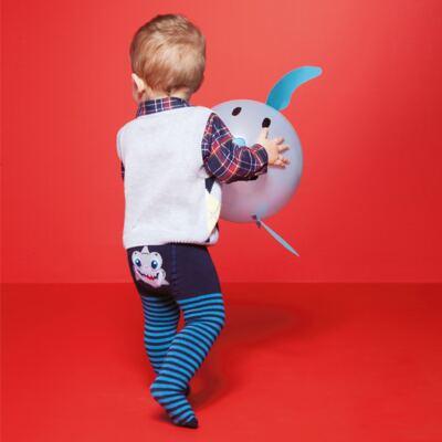 Imagem 3 do produto Minhoquinho para bebê Tubarão - Puket