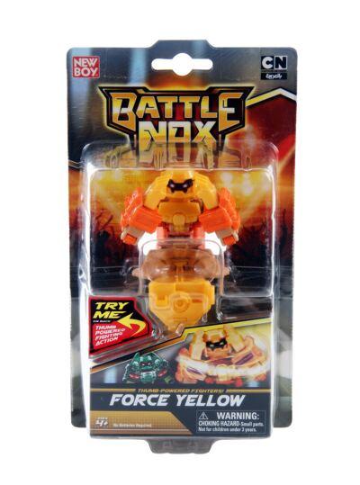 Imagem 2 do produto Battle Nox Amarelo - BR520