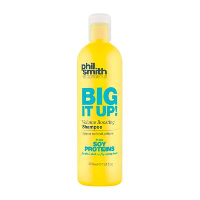 Imagem 1 do produto Shampoo Phil Smith Big It Up Volume Boosting 350ml