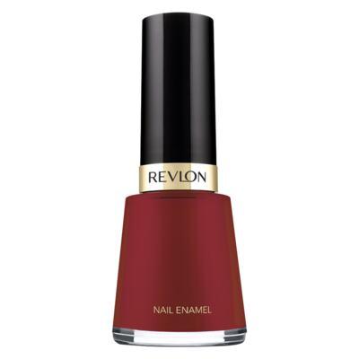 Imagem 1 do produto Esmalte Revlon Cremoso Raven Red 14,7ml