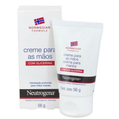 Imagem 1 do produto Creme de Tratamento Mãos Neutrogena Norwegian 56,7g