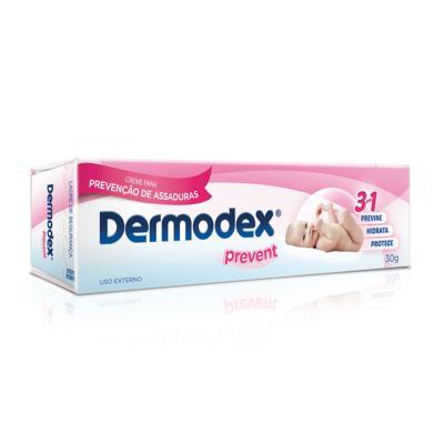 Imagem 1 do produto Creme para Assaduras Dermodex Prevent 30g