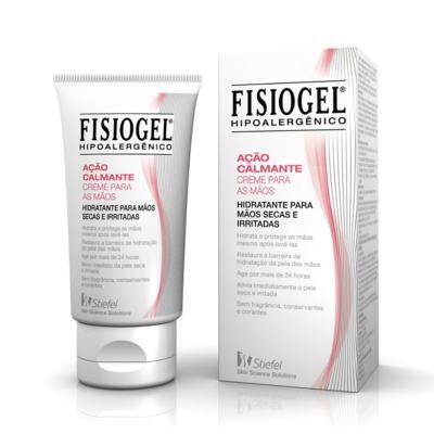 Imagem 6 do produto Stiefel Fisiogel Creme para as Mãos - Stiefel Fisiogel Creme para as Mãos 50g