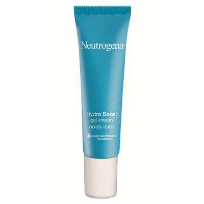 Imagem 2 do produto Gel Creme Hidratante Olhos Neutrogena Hydro Boost 15g