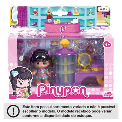 Imagem 2 do produto Pinypon Boutique - BR547