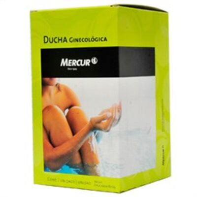 Imagem 1 do produto Ducha Ginecologica Mercur -12