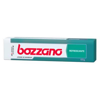 Imagem 4 do produto Creme para Barbear Bozzano Aloe Vera 65g -
