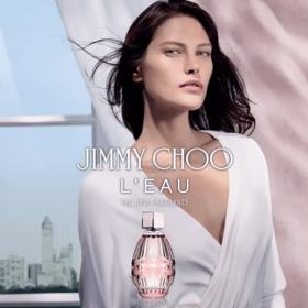 Jimmy Choo L'eau Perfume Feminino - Eau de Toilette - 90ml