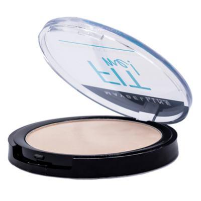 Imagem 5 do produto Fit Me! Maybelline - Pó Compacto - 000 - Translúcido Essencial