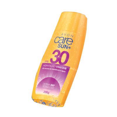 Protetor Solar Care Sun+ FPS 30 - 200 g