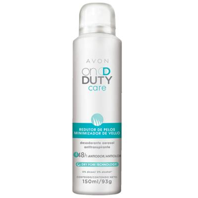 On Duty Care Redutor de Pêlos Desodorante Aerosol 150ml - 150mL