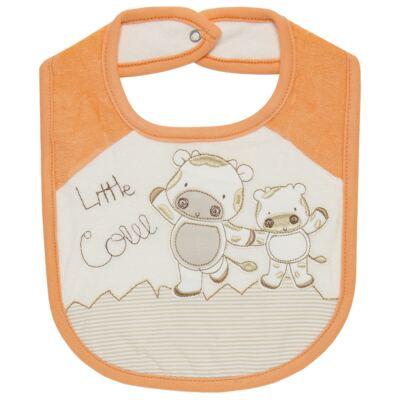 Imagem 1 do produto Babador para bebe atoalhado Mu Mu - Classic for Baby