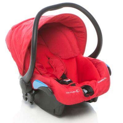 Imagem 2 do produto Bebê Conforto Streety.fix Walnut Brown (0m+) - Bébé Confort
