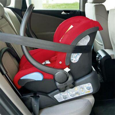 Imagem 12 do produto Bebê Conforto Streety.fix Walnut Brown (0m+) - Bébé Confort