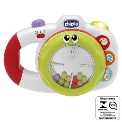 Imagem 3 do produto Baby Câmera (6m+) - Chicco