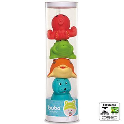 Imagem 2 do produto Amiguinhos do banho Aquáticos (6m+) - Buba