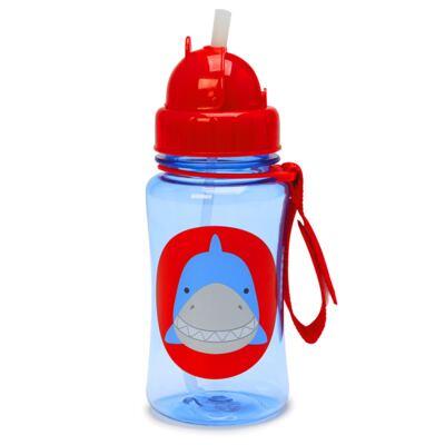 Imagem 2 do produto Garrafinha Zoo Tubarão - Skip Hop