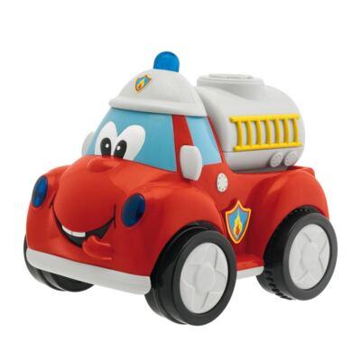 Imagem 1 do produto Caminhão Fire Truck - Funny Vehicles (12m+) - Chicco