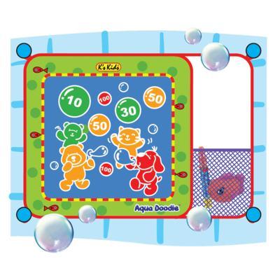 Imagem 1 do produto Kit para Desenho Aqua Doodle Desenhando no Banho (36m+)- K's Kids