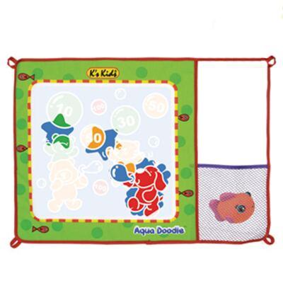 Imagem 3 do produto Kit para Desenho Aqua Doodle Desenhando no Banho (36m+)- K's Kids