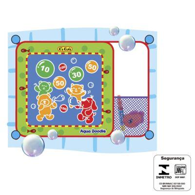 Imagem 6 do produto Kit para Desenho Aqua Doodle Desenhando no Banho (36m+)- K's Kids