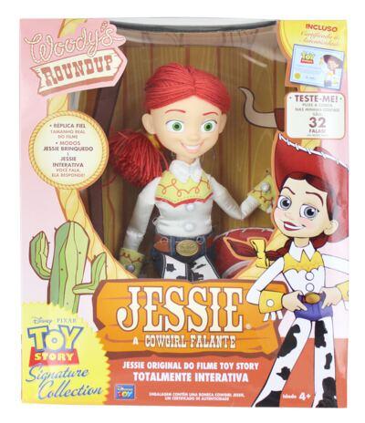 Imagem 2 do produto Toy Story Jessie - BR692