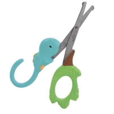 Imagem 1 do produto Tesourinha Animais da Floresta - Sassy