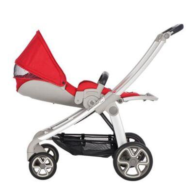 Imagem 5 do produto Carrinho de bebê Elea Total Black (0m+)  - Bébé Confort