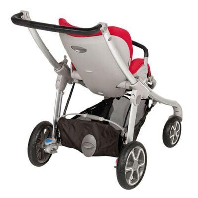 Imagem 7 do produto Carrinho de bebê Elea Total Black (0m+)  - Bébé Confort