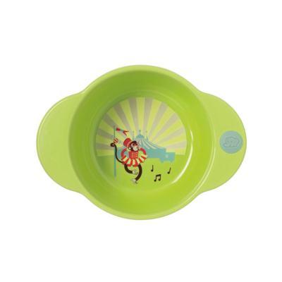 Imagem 1 do produto Prato Fundo Cirque (18m+) - Bébé Confort