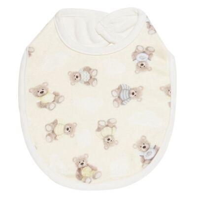 Imagem 1 do produto Babador para bebe atoalhado Ursinhos - Petit
