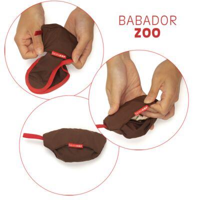 Imagem 4 do produto Babador para bebe Zoo Borboleta - Skip Hop