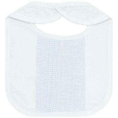 Imagem 3 do produto Babador atoalhado com bolsinho Urso Petit - Classic for Baby
