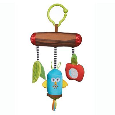 Imagem 1 do produto Mini Móbile Floresta com Sino dos Ventos (0m) - Tiny Love