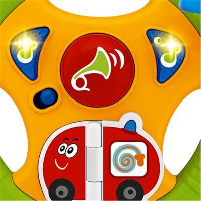 Imagem 5 do produto Volante Baby Driver (6m+) - Chicco