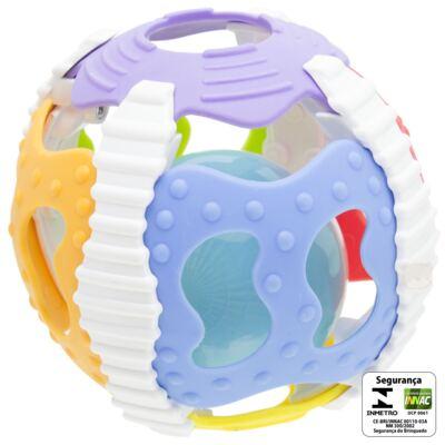 Imagem 2 do produto Baby Ball multi texturas (6m+) - Buba