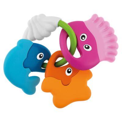 Imagem 1 do produto Anel de Dentição Peixinhos (3m+)  - Chicco